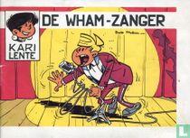 De Wham-zanger