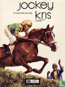 Jockey Kris