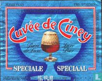 Cuvée De Ciney Speciale