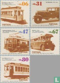 Stadsvervoer