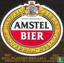 Amstel Bier (50cl)