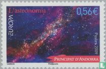 Europa – Astronomie