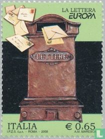 Europa – The letter