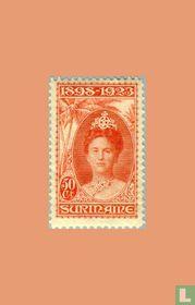 Jubiläum Wilhelmina 1898-1923