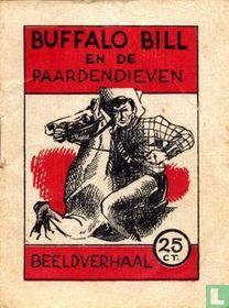 Buffalo Bill en de paardedieven