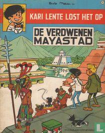 De verdwenen Mayastad