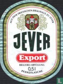 Jever Export