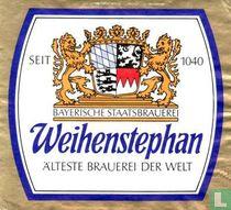 Weihenstephan Hefe-Weissbier