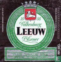 Leeuw Pilsener (50cl)