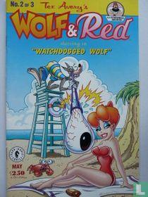 Watchdogged Wolf