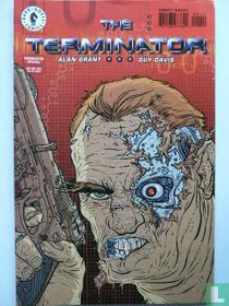 The Terminator: Special