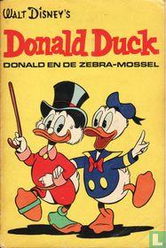 Donald en de zebra-mossel