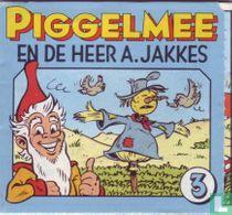 Piggelmee en de heer A. Jakkes