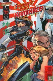 Danger Girl: Kamikaze 1