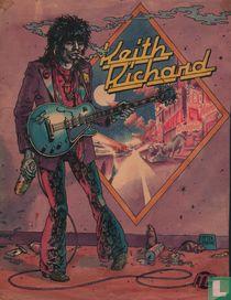 1975 Keith Richards