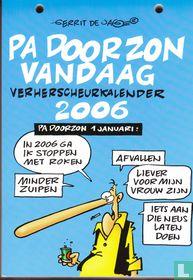 Pa Doorzon Vandaag