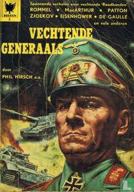Vechtende generaals