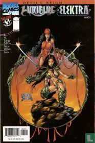 Witchblade / Elektra