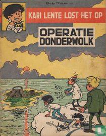 Operatie Donderwolk