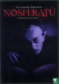 Nosferatu - A Gothic-Dark Wave Score