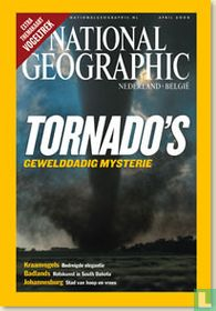 National Geographic [NLD/BEL] 4