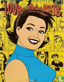 Love and Rockets 48