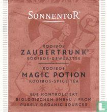 21 Rooibos ZAUBERTRUNK Rooibos-Gewürztee | Rooibos MAGIC POTION Rooibos-Spice Tea