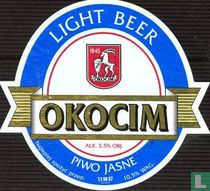 Okocim Light Beer