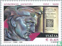 Alberico Gentili