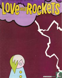 Love and Rockets 41