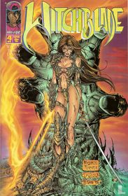 Witchblade 4