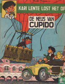 De neus van Cupido