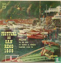 Festival San Remo 1959