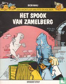 Het spook van Zamelberg