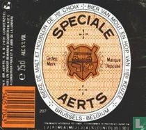 Aerts Special