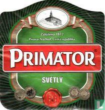 Primator Svetly