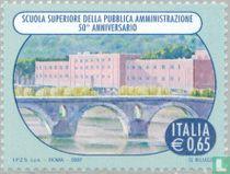 University governance 50 years