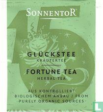 15 GLÜCKSTEE Kräutertee | FORTUNE TEA Herbal Tea