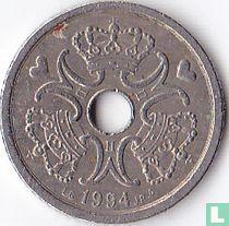 Denemarken 1 krone 1994
