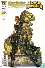 Witchblade/Tomb Raider 1