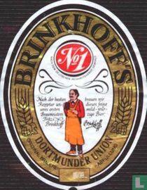 Brinkhoff'S No 1