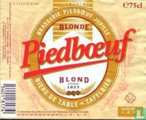 Piedboeuf Blond (75cl)