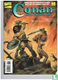 Conan Saga 86