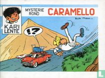 Mysterie rond Caramello