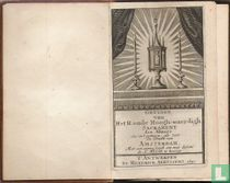 Getyden van het H. ende Hoogh-waerdigh Sacrament des Altaers
